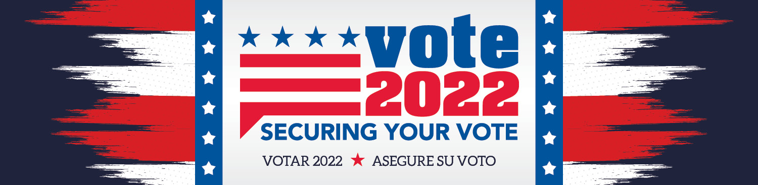 2022 Secure Your Vote